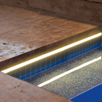 Aqualine LED-Schiene