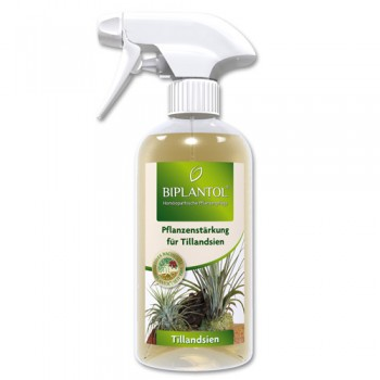 Biplantol Tillandsien Spray 500 ml